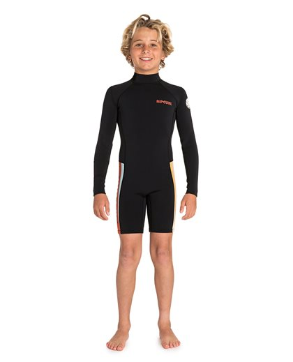 Boys Aggrolite 1.5mm Long Sleeve - Wetsuit