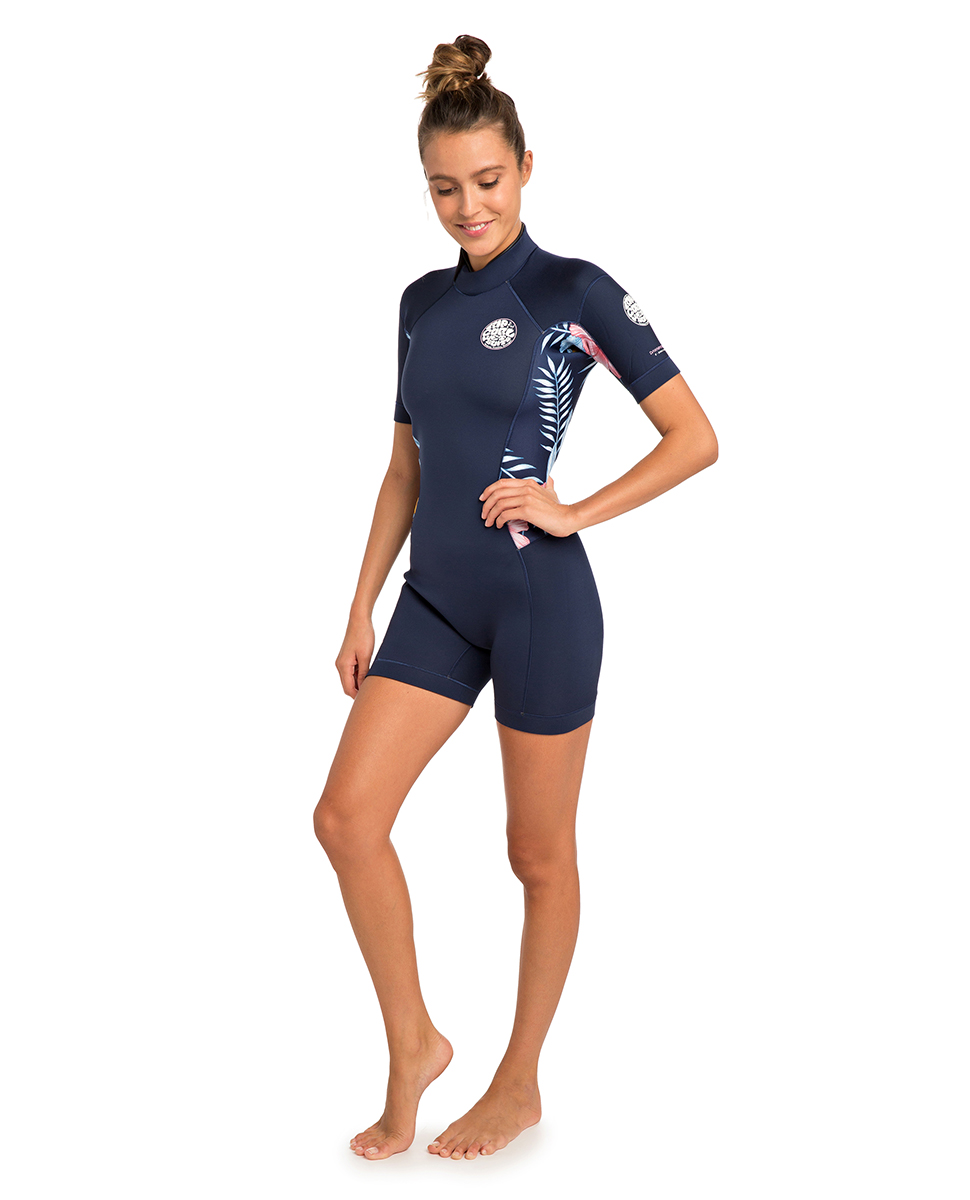 WomenDawn Patrol 2/2 Short Sleeve - Wetsuit