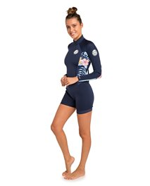 Women Dawn Patrol 2/2 Long Sleeve - Wetsuit