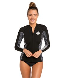 Dawn Patrol Long Sleeve - Surf Jacket