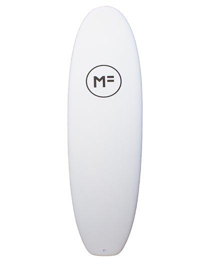 Beastie Fcs II 6'0 to 8'0 - MF Softboards