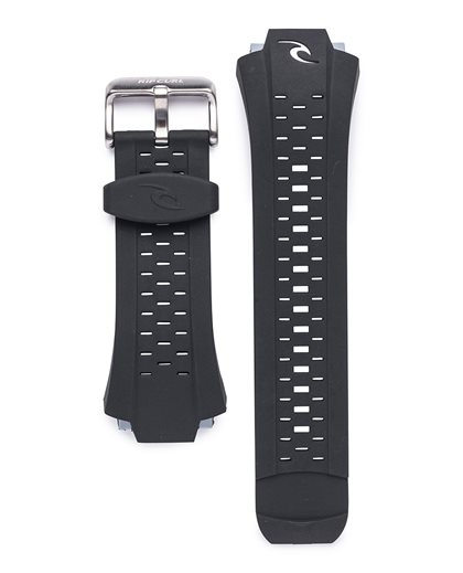 Watch strap black B1015 Rip Curl