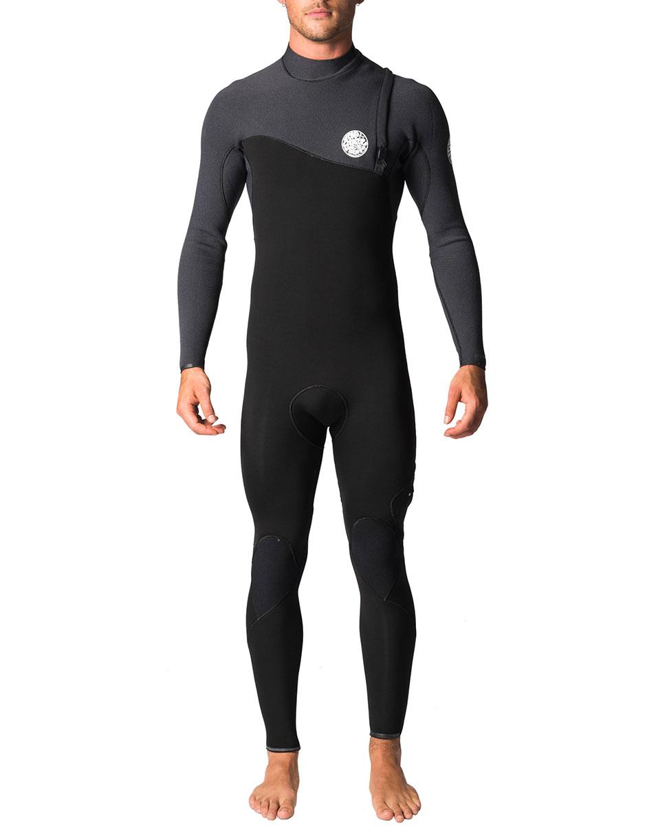 Flashbomb 4/3 Zip Free - Wetsuit