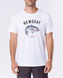Destee Draw Newquay Tee