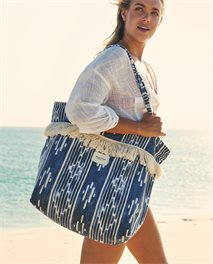 Moon Tide Jumbo - Tote Bag