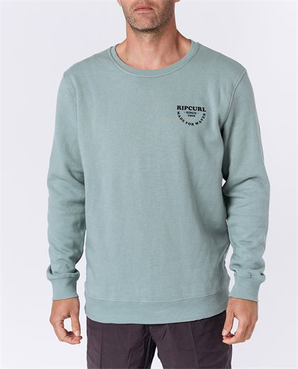 Made For Waves Crew Fleece