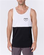 Made For Waves Tank
