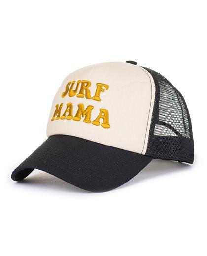 Surf Mama Ii Trucker