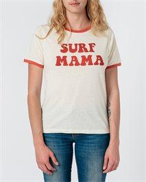 Surf Mama Tee