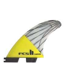 Fcs II Carver PC Carbon Thruster Medium - Fins