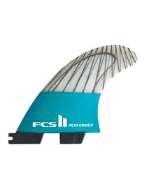 Fcs II Performer PC Carbon Thruster - Fins