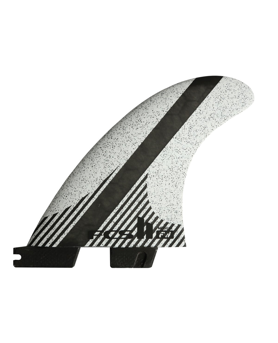 Fcs II FW PC Carbon Thruster Medium - Fins