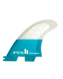 Fcs II Performer PC Quad - Fins