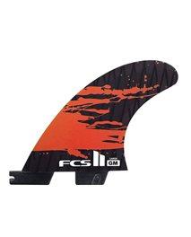 Fcs II Gabriel Medina PC Carbon Thruster - Fins