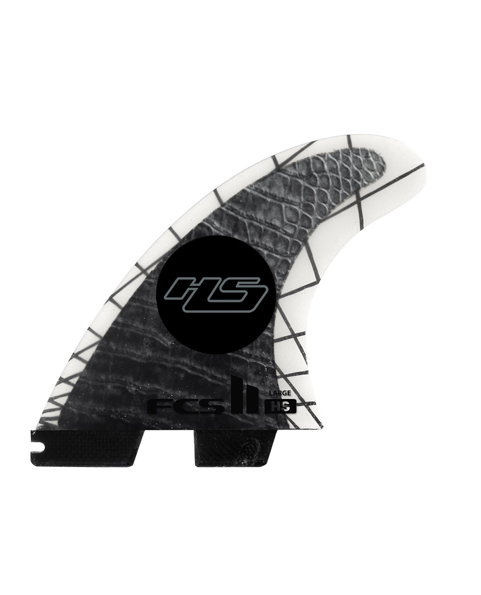 Fcs II Hayden Shapes PC Carbon Thruster Large - Fins