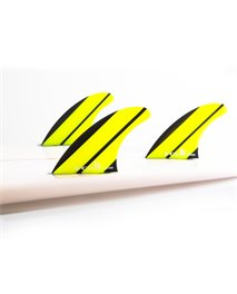 Fcs II Carver Neo Glass Thruster - Fins