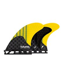 Futures Generation Series F4 Tri-Quad - Fins