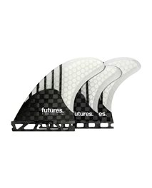 Futures Generation Series F6 Tri-Quad - Fins