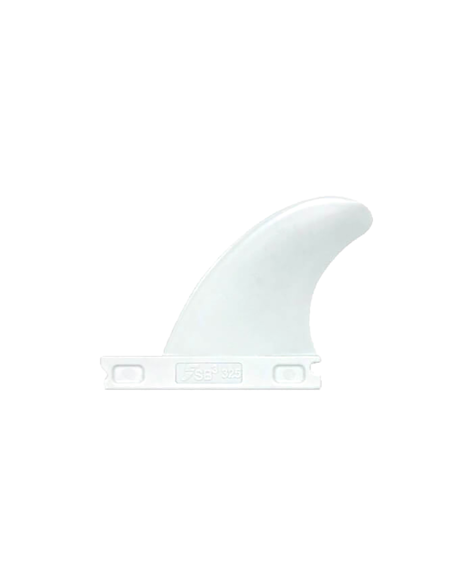 Futures SB3 Side bites Thermotech - Longboard Fins
