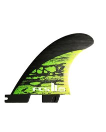 Fcs II Matt Biolos PC Carbon Thruster Medium - Fins
