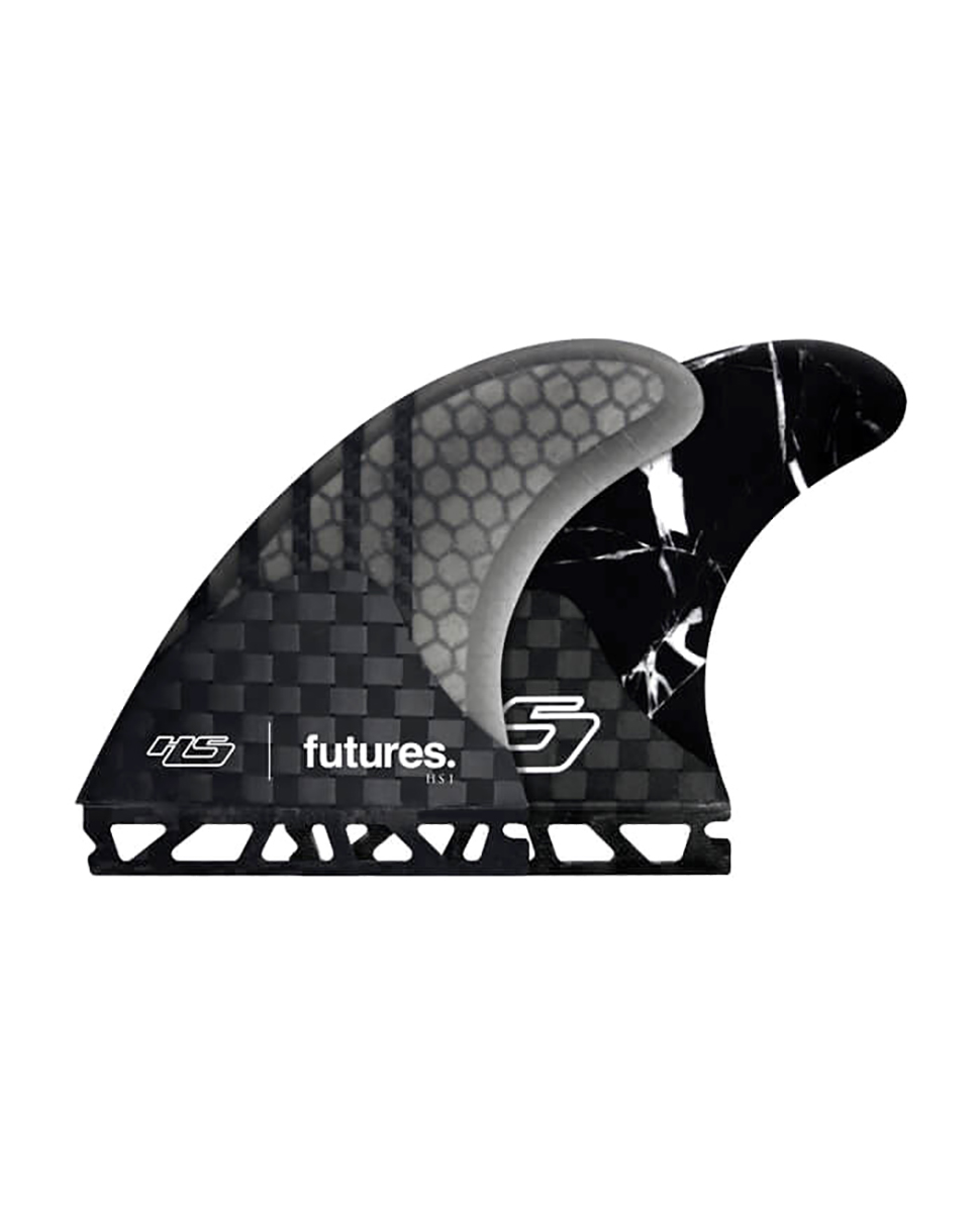 Futures HS1 Generation Series Thruster Large - Fins