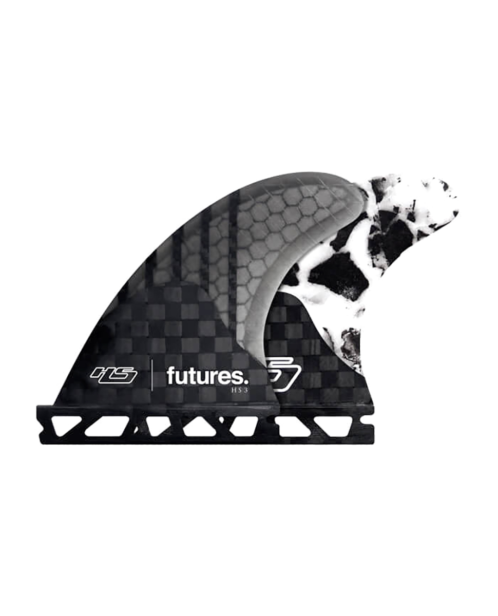 Futures HS3 Generation Series Thruster Xsmall - Fins