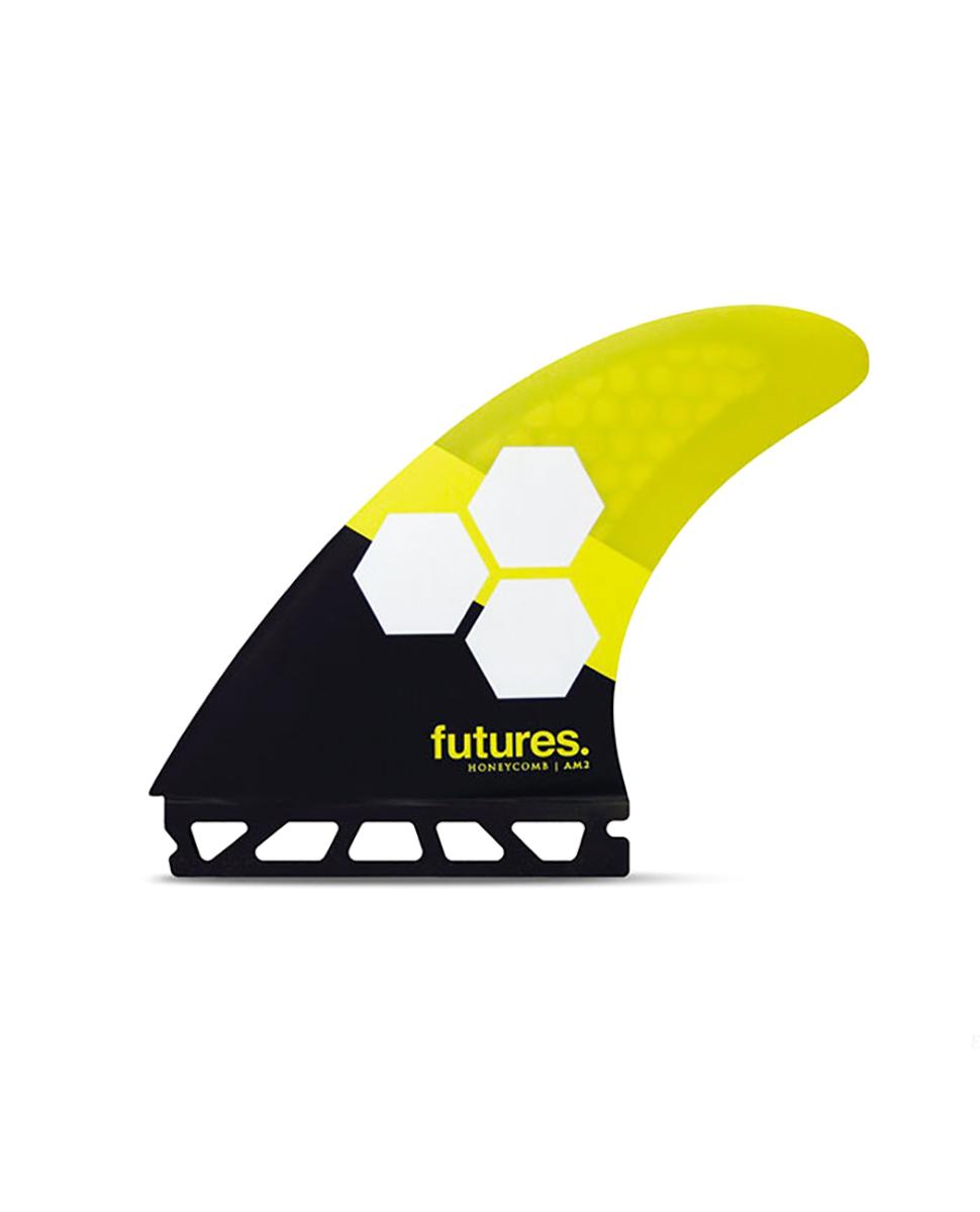 Futures FAM2 Al Merrick Honeycomb Thruster - Fins