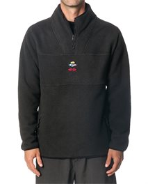 Bells Zip Crew  Polar