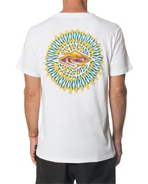 Sunburst Short Sleeve Tee