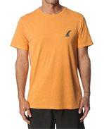 T-shirt Surf Emblem Manches courtes