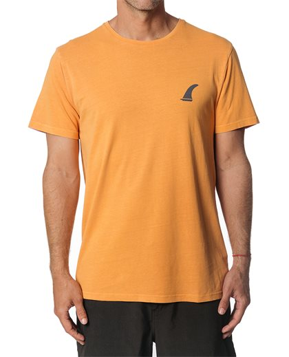 Surf Emblem Short sleeve Tee