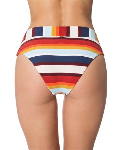 Summer Lovin Hicut Cheeky Pant