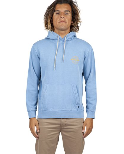 Perfecto Hood Fleece