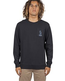 Set Up Crew Fleece
