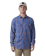 Stanley Flannel Shirt