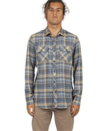 Stanley Flannel Shirt