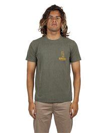 T-shirt Wavy Gravy