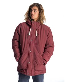 Pumper Anti-Series – Jacke