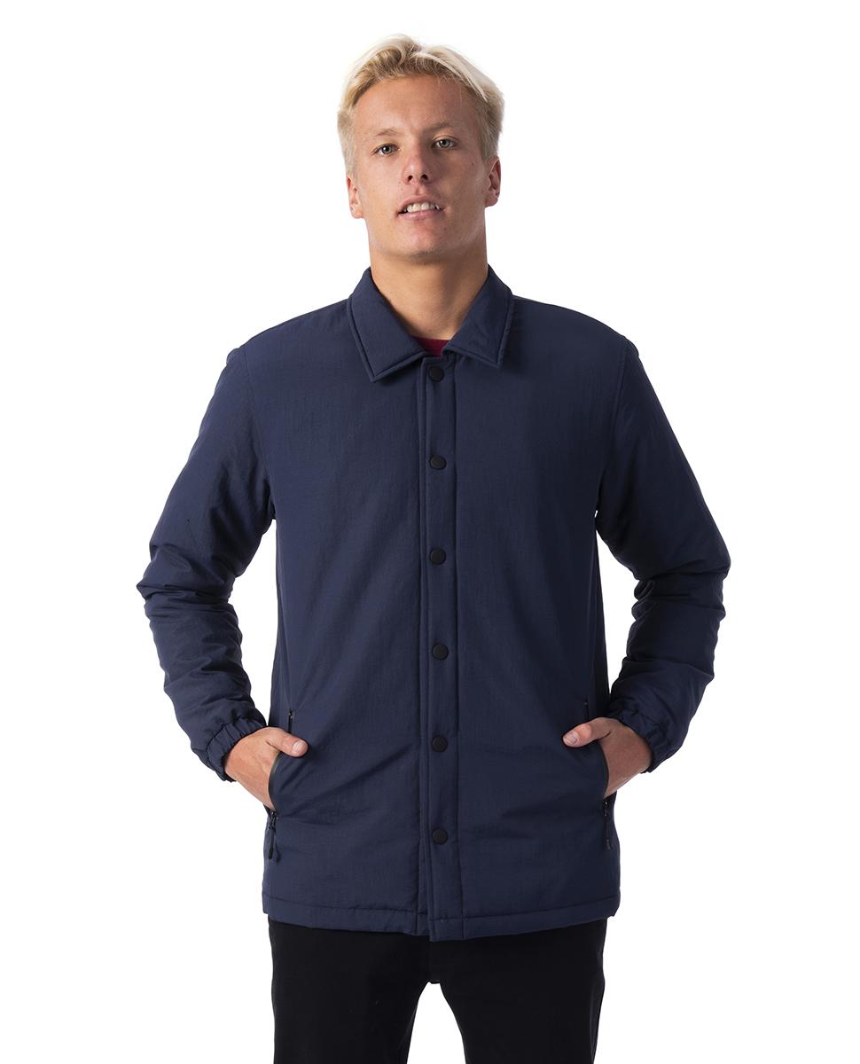 usine authentique f7c35 c95b9 Veste-chemise Searchers Layover