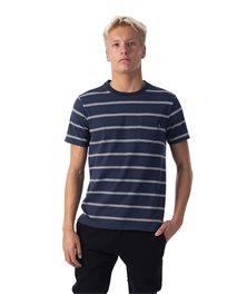 Camiseta Highway Stripe
