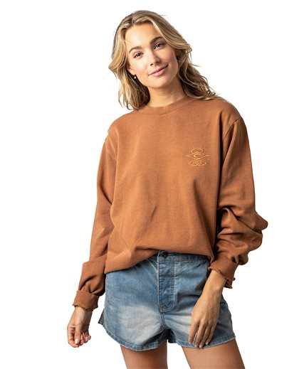 The Searchers Crew Sweater