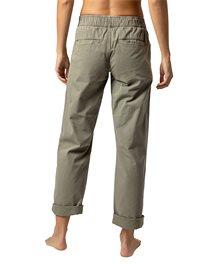 Pantalon Infamous