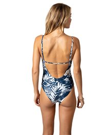 Shape Shifter One Piece