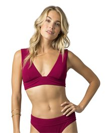 Premium Surf Deep V Top