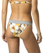 Island Time Cheeky Bikini Pant
