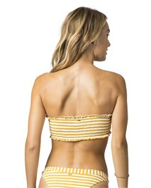 Top a fascia Island Stripe