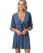Coastal Tides Dress