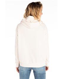 Front Side Hooded Fleece