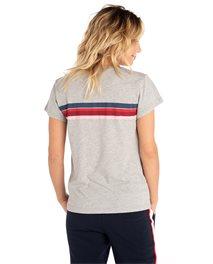 Camiseta Wetty Stripe
