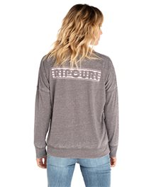 Eightees Long Sleeve Tee
